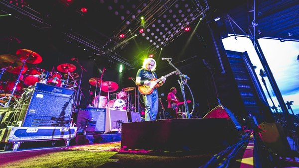 Joe Walsh Tour 2017 West Palm Beach, FL Wrap Up