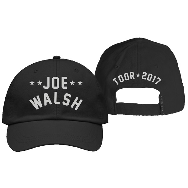 2017 Tour Hat image