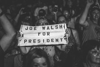 Joe Walsh Toor 2016 Fort Wayne, IN Wrap