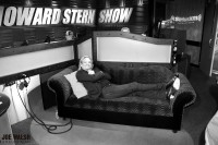 Howard Stern Show - June 4, 2012