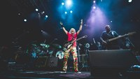 Joe Walsh Tour 2017 Tampa, FL Wrap Up