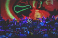 Joe Walsh Camden, NJ One Hell Of Night Tour Wrap