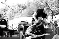 Nashville, TN – The Woods at Fontanel Soundcheck 5/26/12