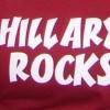 Hillary avatar