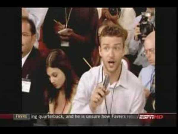2008 ESPY Awards - Skit