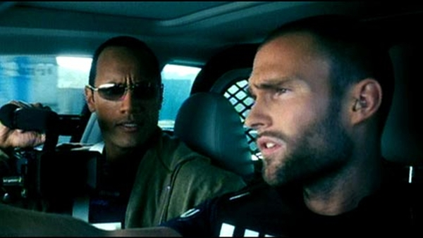 Southland Tales (2007