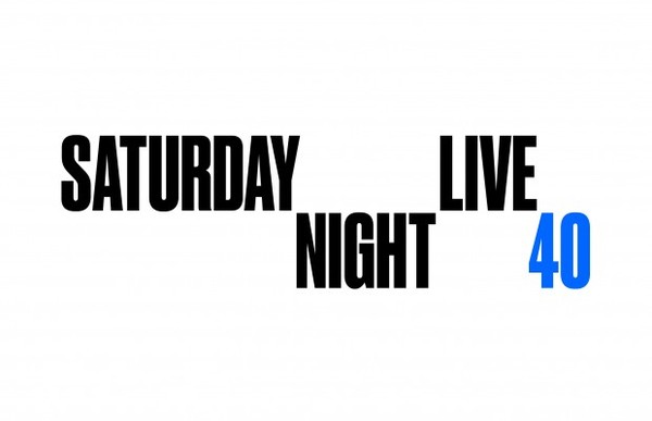 Saturday Night Live's 40th Anniversary!