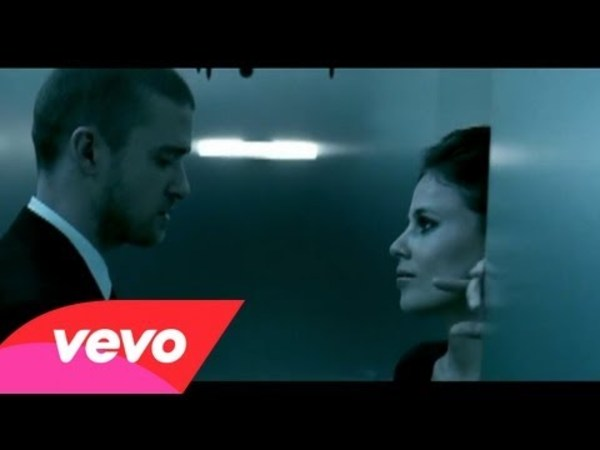 SexyBack (Director's Cut) ft. Timbaland
