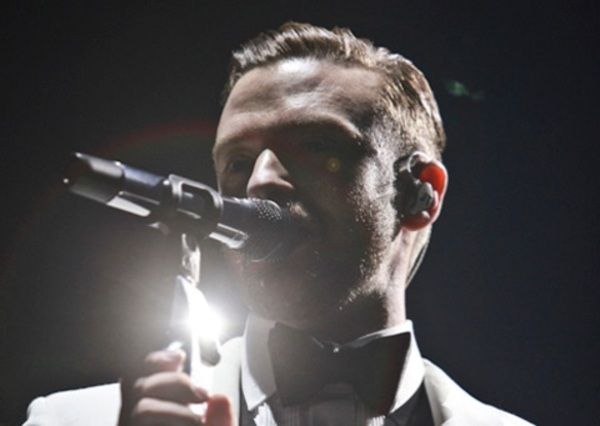 JT TO PERFORM AT THE 89TH ANNUAL OSCARS
