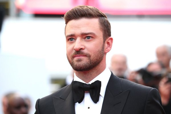 JT NOMINATED AT 74TH ANNUAL GOLDEN GLOBES