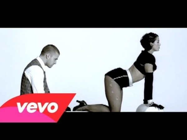 Medley: Let Me Talk To You/My Love ft. T.I.