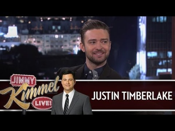 Jimmy Kimmel Live - Sept. 24, 2013 (PART 3)