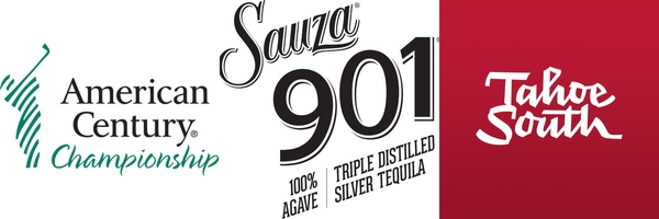 Sauza 901 Named  Official Tequila of American Century Championship!