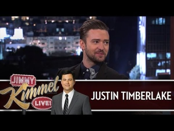 Jimmy Kimmel Live - Sept. 24, 2013 (PART 1)