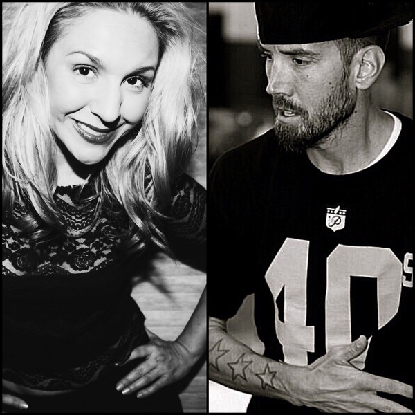 Meet The TN Kids: Choreographers Marty Kudelka & AJ Harpold
