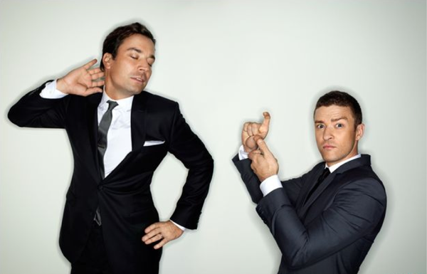 JT To Appear on The Tonight Show Starring Jimmy Fallon Sept 9th