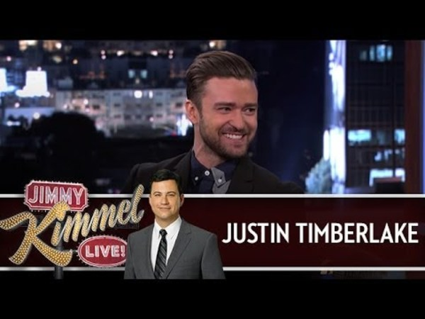 Jimmy Kimmel Live - Sept. 24, 2013 (PART 2)