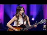 The Trailer Song (Live at the Grand Ole Opry)