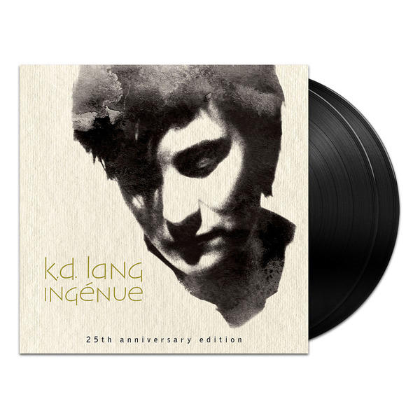 Ingénue: 25th Anniversary Edition now available on vinyl