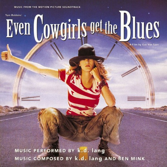 Even Cowgirls get the Blues (1993) image
