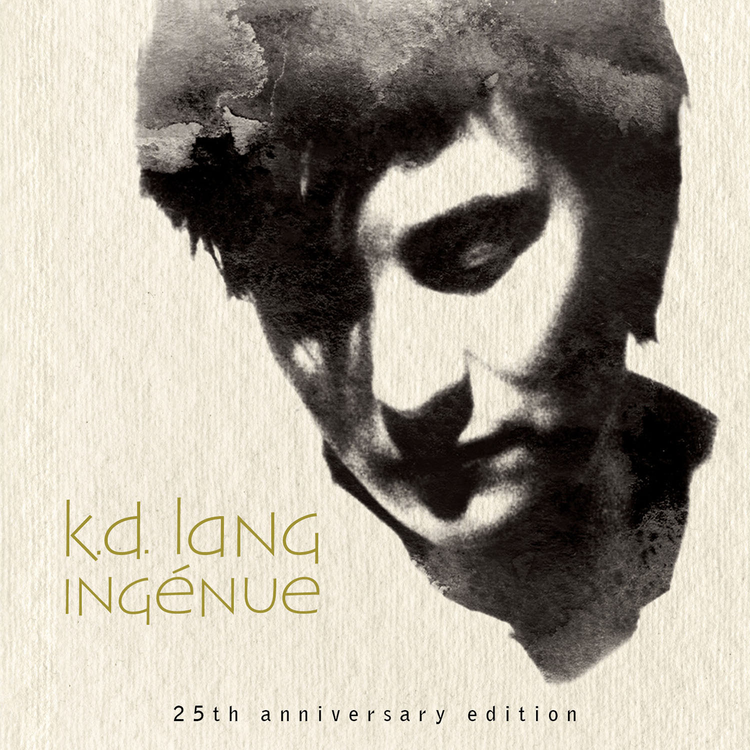 Nonesuch to Reissue k.d. lang's Grammy-winning Breakthrough Album Ingénue on July 7