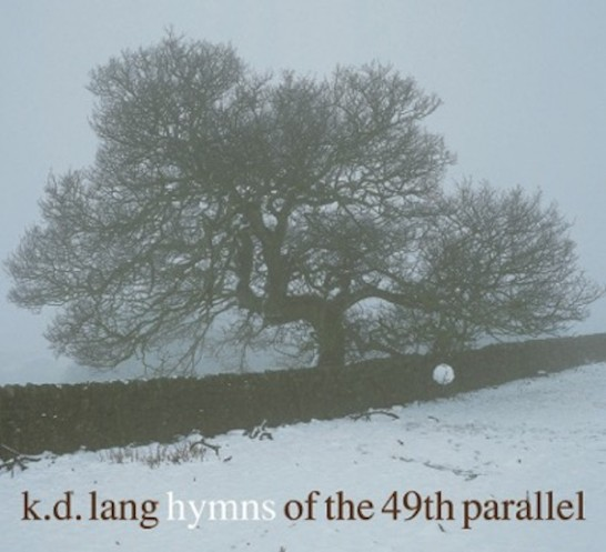 Hymns of the 49th Parallel Vinyl Record (2004)