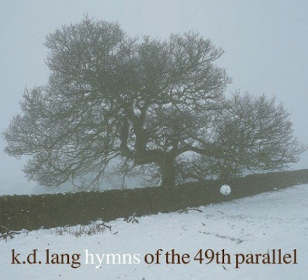 Hymns of the 49th Parallel Vinyl Record (2004) image
