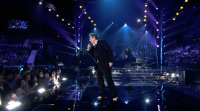 "k.d. lang ""Sing It Loud"" Performance"