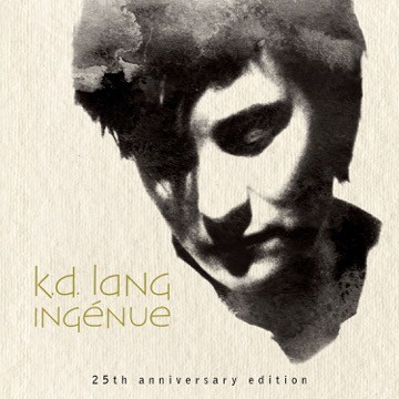 Ingenue: 25th Anniversary Edition CD