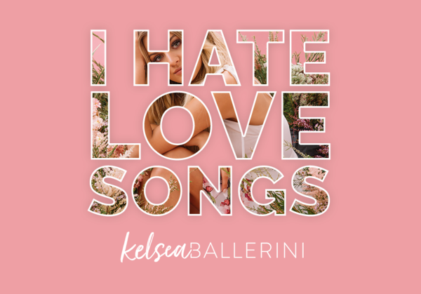 "Kelsea's Next Single is ""I Hate Love Songs"""