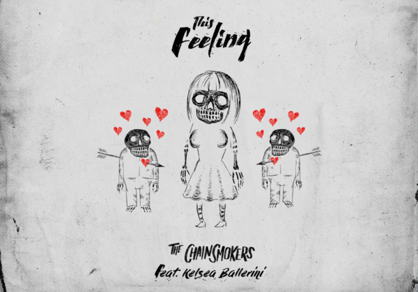 """This Feeling"" is HERE!"