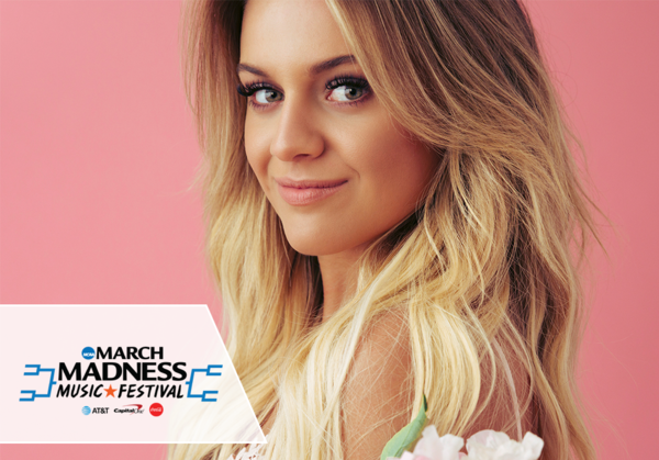 Kelsea To Perform at the Final Four #ATTBlockParty