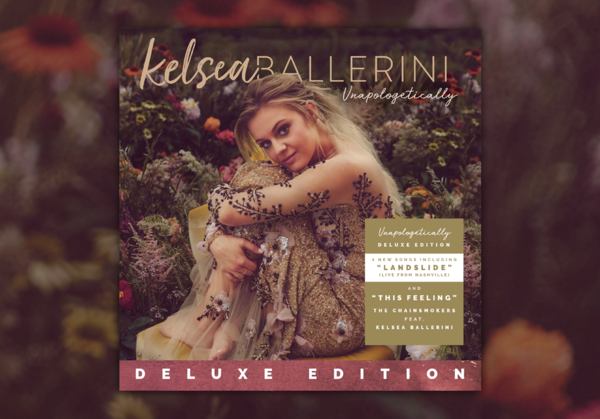 Unapologetically DELUXE Is HERE!
