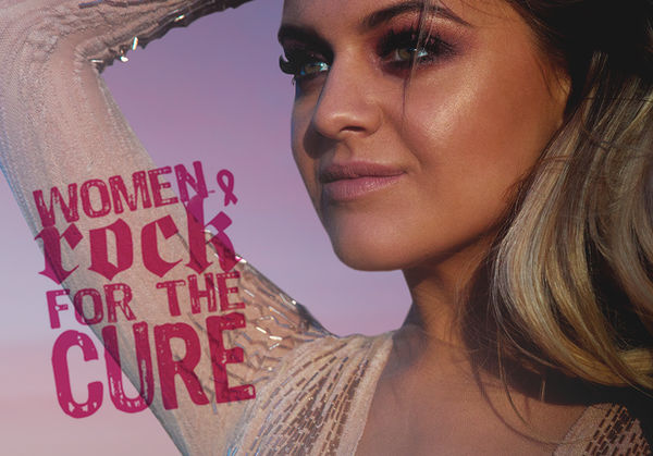 "Kelsea to ""Flip The Switch"" and perform at ""Opry Goes Pink""!"
