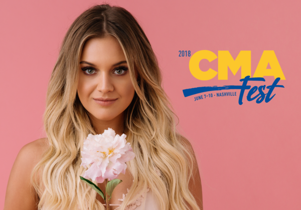 CMA Fest Artist of the Day