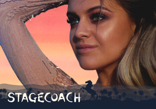 Stagecoach TONIGHT!