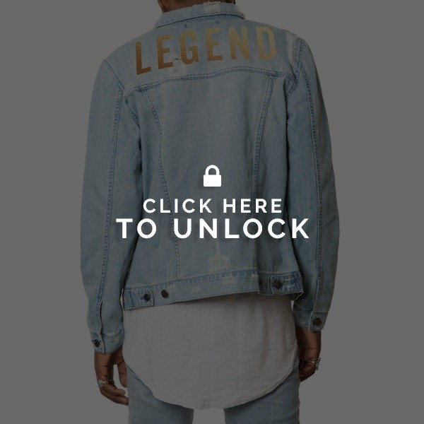 Legend Jacket Bundle