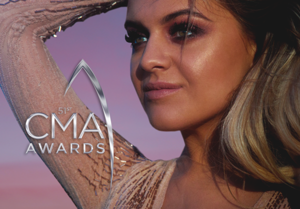 Kelsea Nominated for a CMA Award!