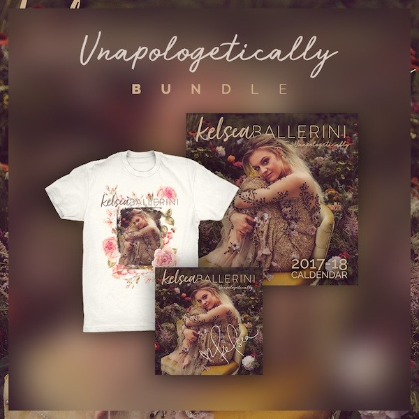 Unapologetically Bundle
