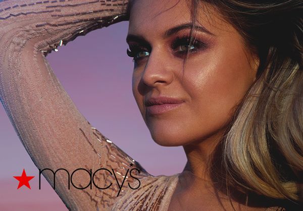 Kelsea to Headline Macy's Thanksgiving Day Parade
