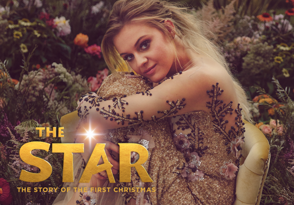 "Hear Kelsea's Song in the Digital Release of ""The Star""!"