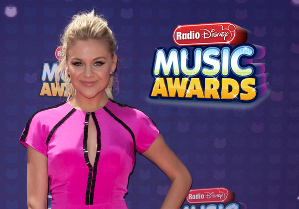 Kelsea Ballerini to Co-Host the Radio Disney Music Awards