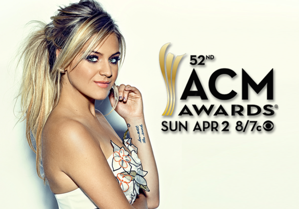 Kelsea Ballerini Nominated for the 2017 ACM Awards