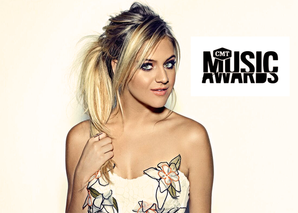 Kelsea Ballerini Nominated for the 2017 CMT Awards