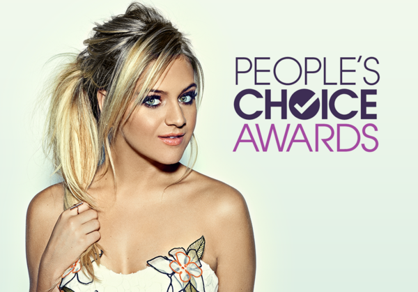 "Vote for Kelsea for the People's Choice Awards ""Favorite Female Country Artist"""