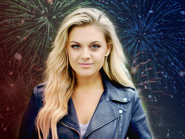 Listen to Kelsea Ballerini's Handpicked Fourth of July Playlist
