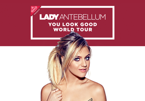 Kelsea to Join Lady A on their You Look Good World Tour