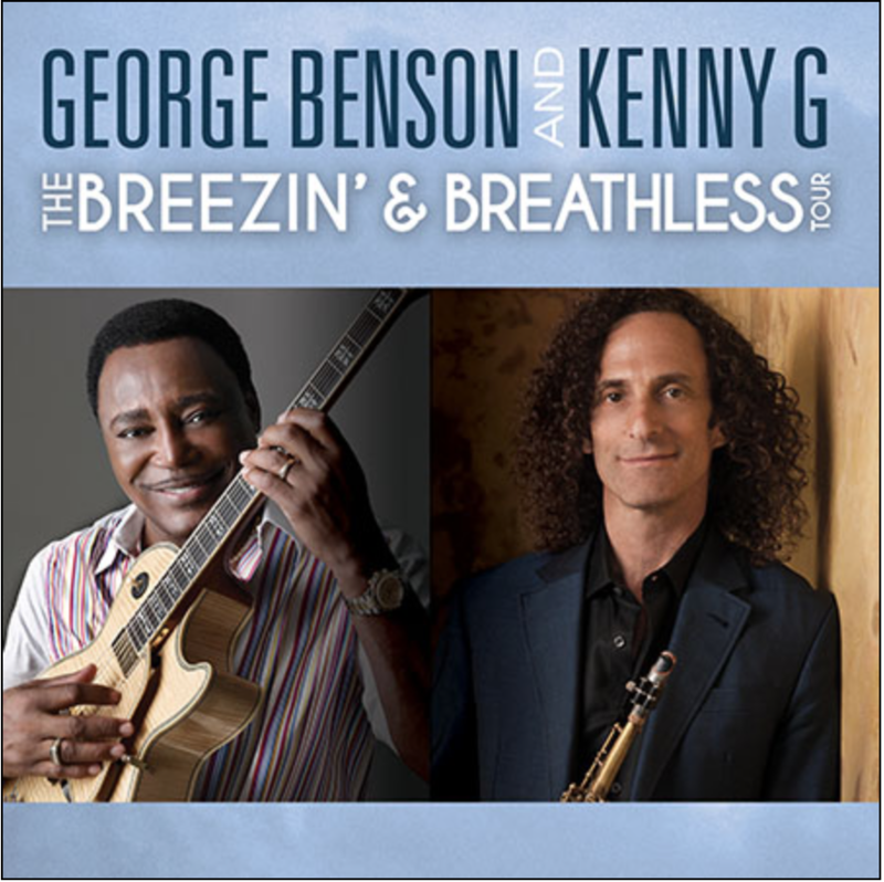 Kenny G - Official Site
