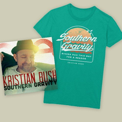 Southern Gravity Shirt Bundle