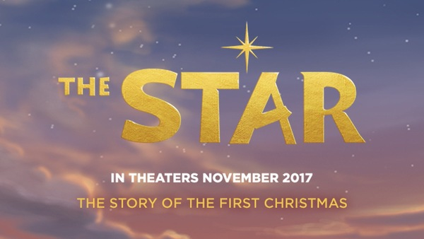Kristin Joins The Voice Cast of Sony Pictures Animation Film, The Star!